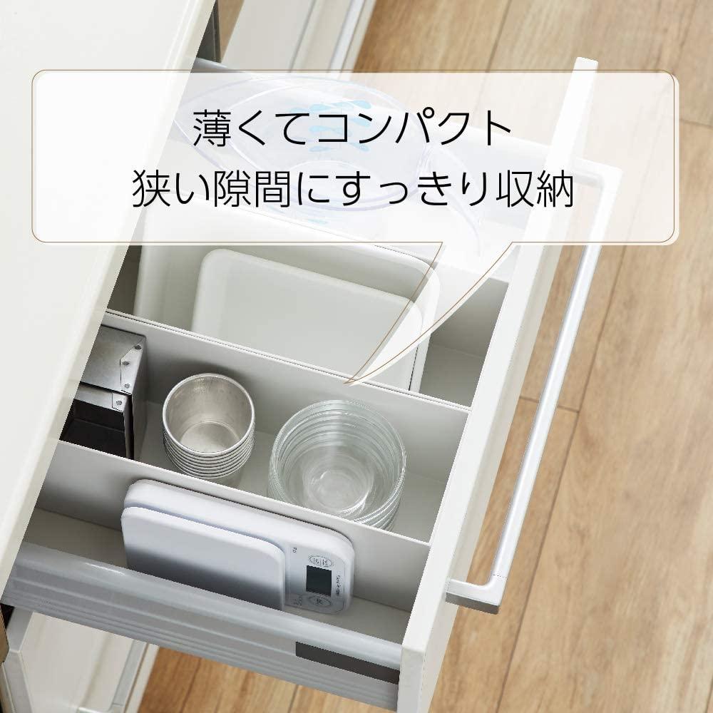 TANITA(タニタ) デジタルクッキングスケール KF-200の商品画像5