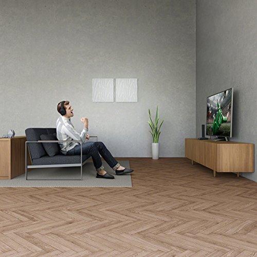 SONY(ソニー) デジタルサラウンドヘッドホンシステム WH-L600の商品画像11