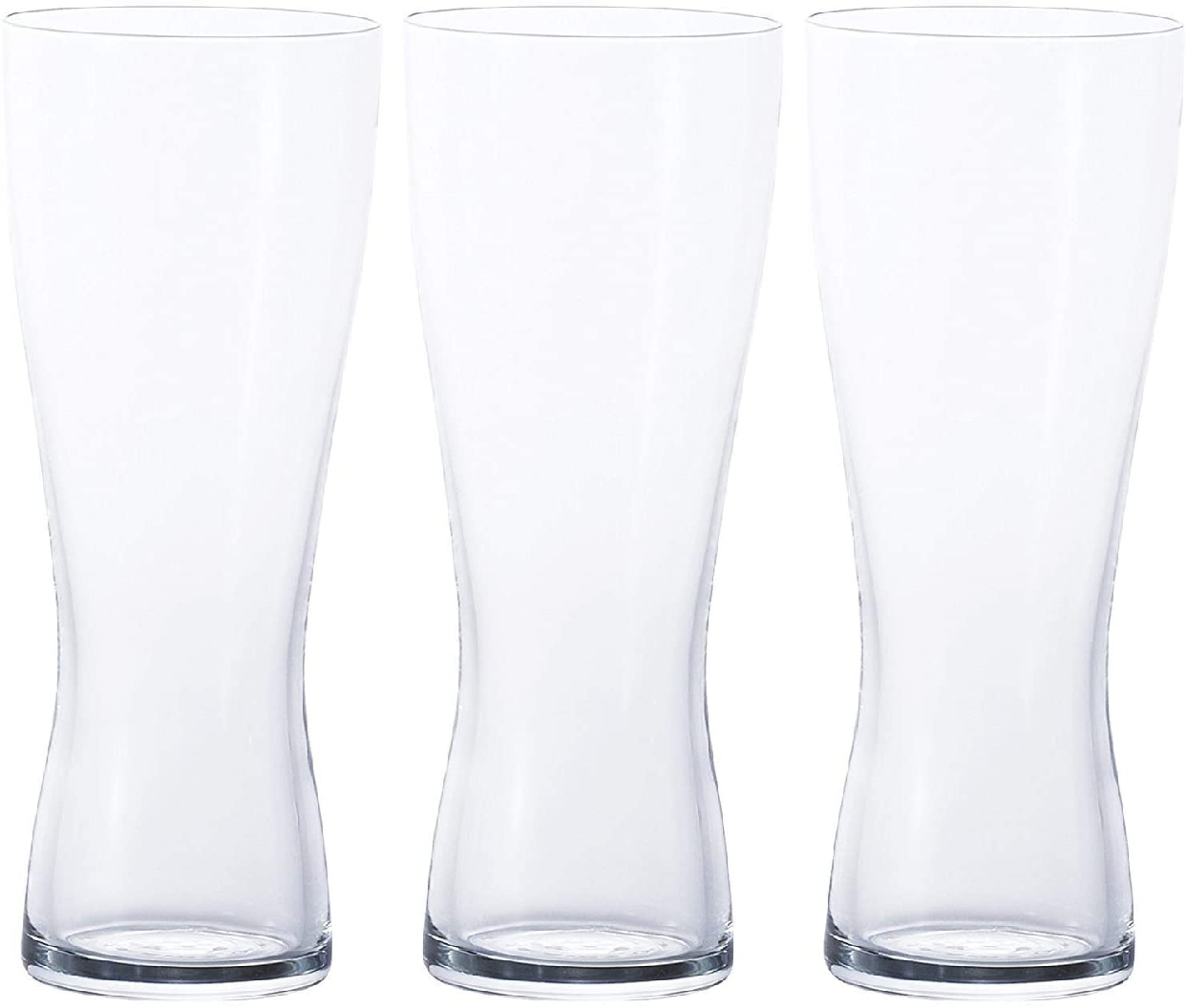 ADERIA(アデリア) 薄吹き ビアグラス Lの商品画像7