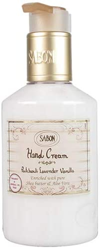 SABON(サボン)ハンドクリーム