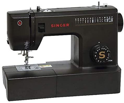 SINGER(シンガー) 電動ミシン SN773Kの商品画像