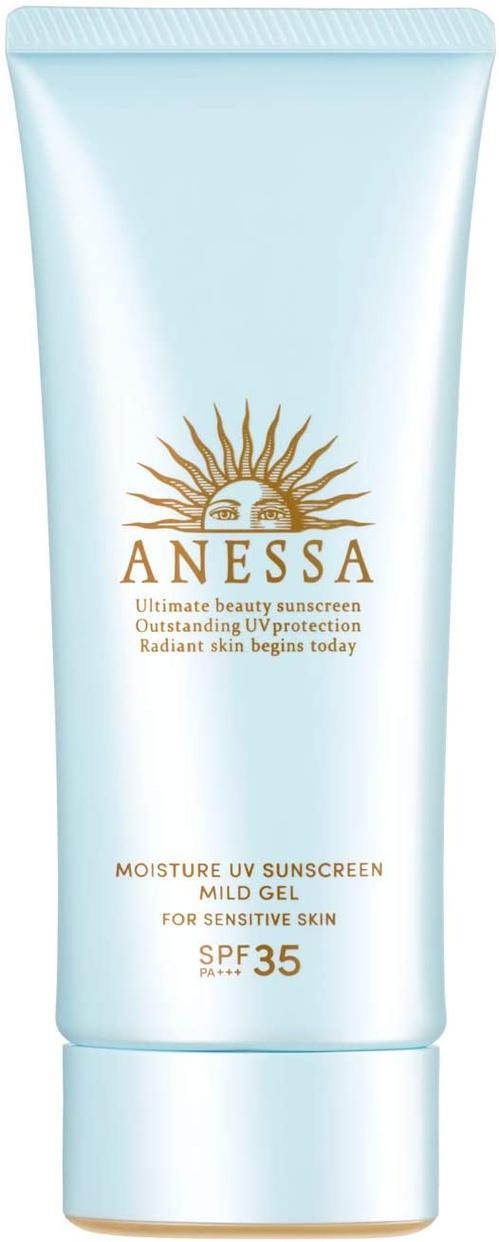 ANESSA(アネッサ) モイスチャー UV マイルド ジェル Nの商品画像