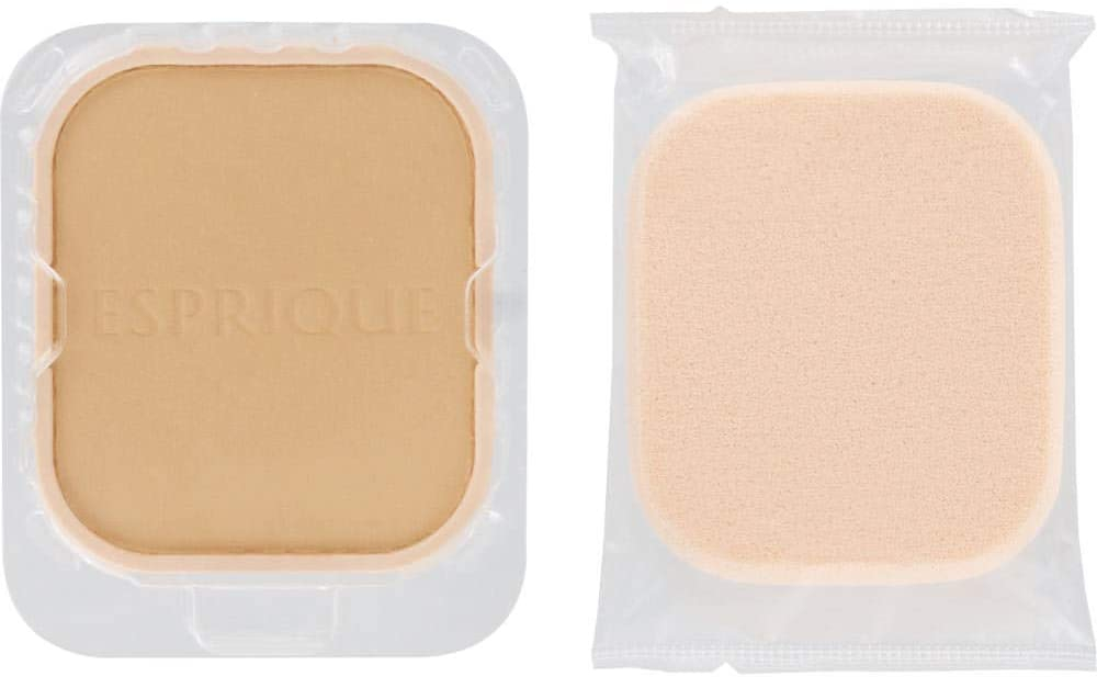 ESPRIQUE(エスプリーク) ピュアスキン パクト UVの商品画像3