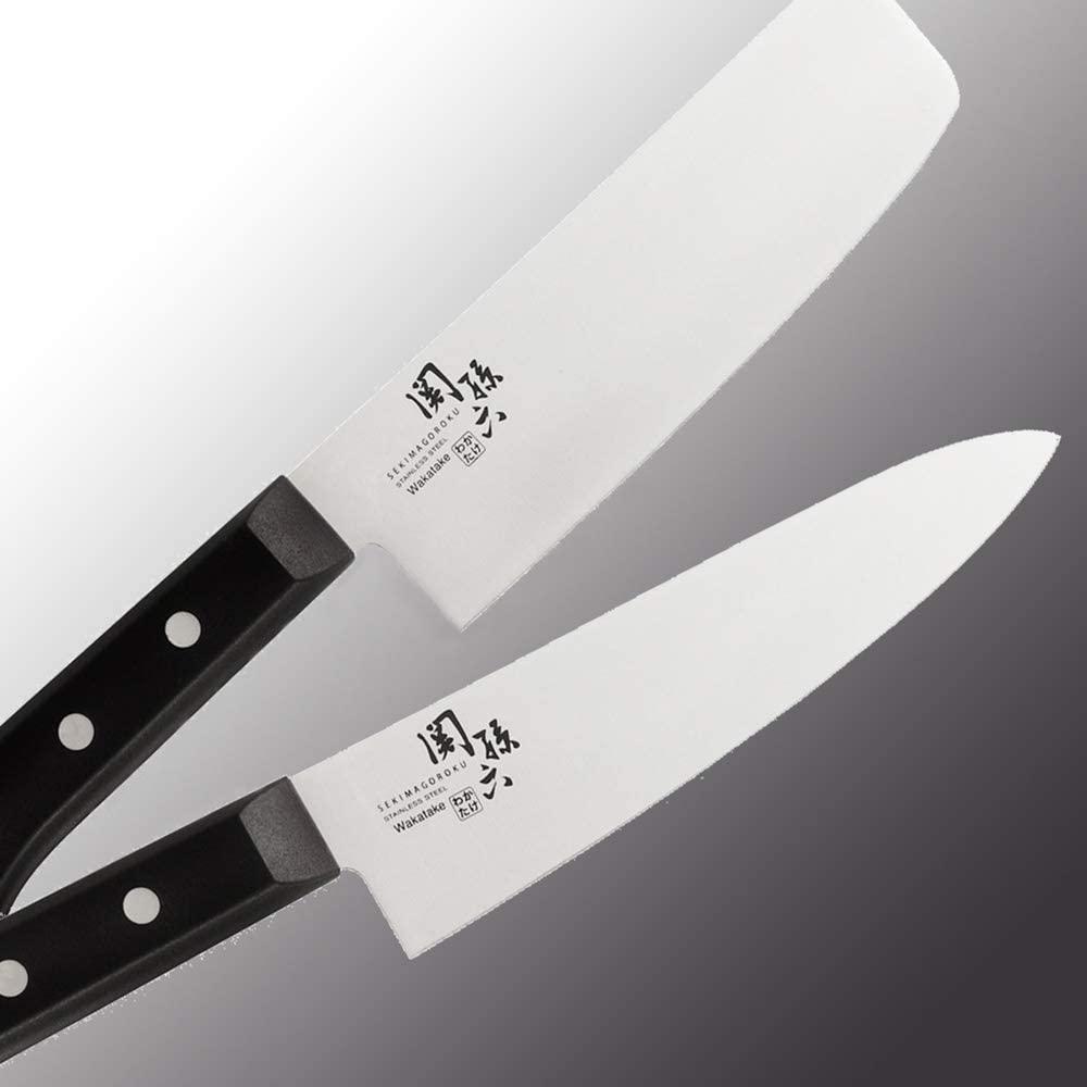 関孫六(セキノマゴロク)わかたけ パン切りナイフ AB5425の商品画像5