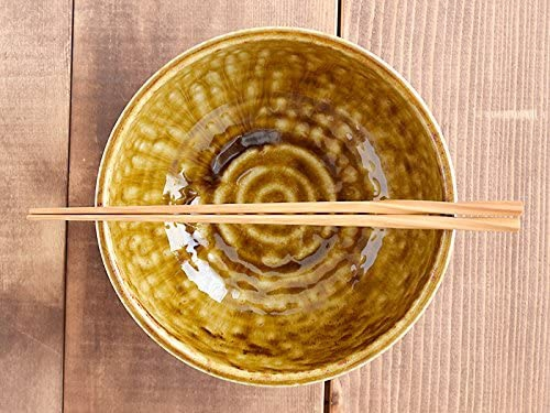 TABLE WARE EAST.(テーブルウェアイースト) どんぶり(大)17cm 窯変イラボの商品画像6