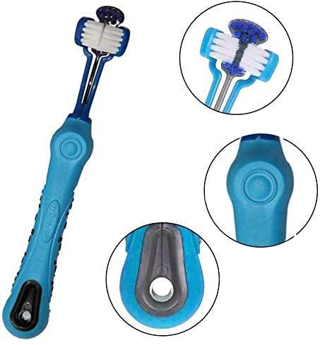 BarleyCorn(バーリーコーン) 歯ブラシ 3面ブラシの商品画像3