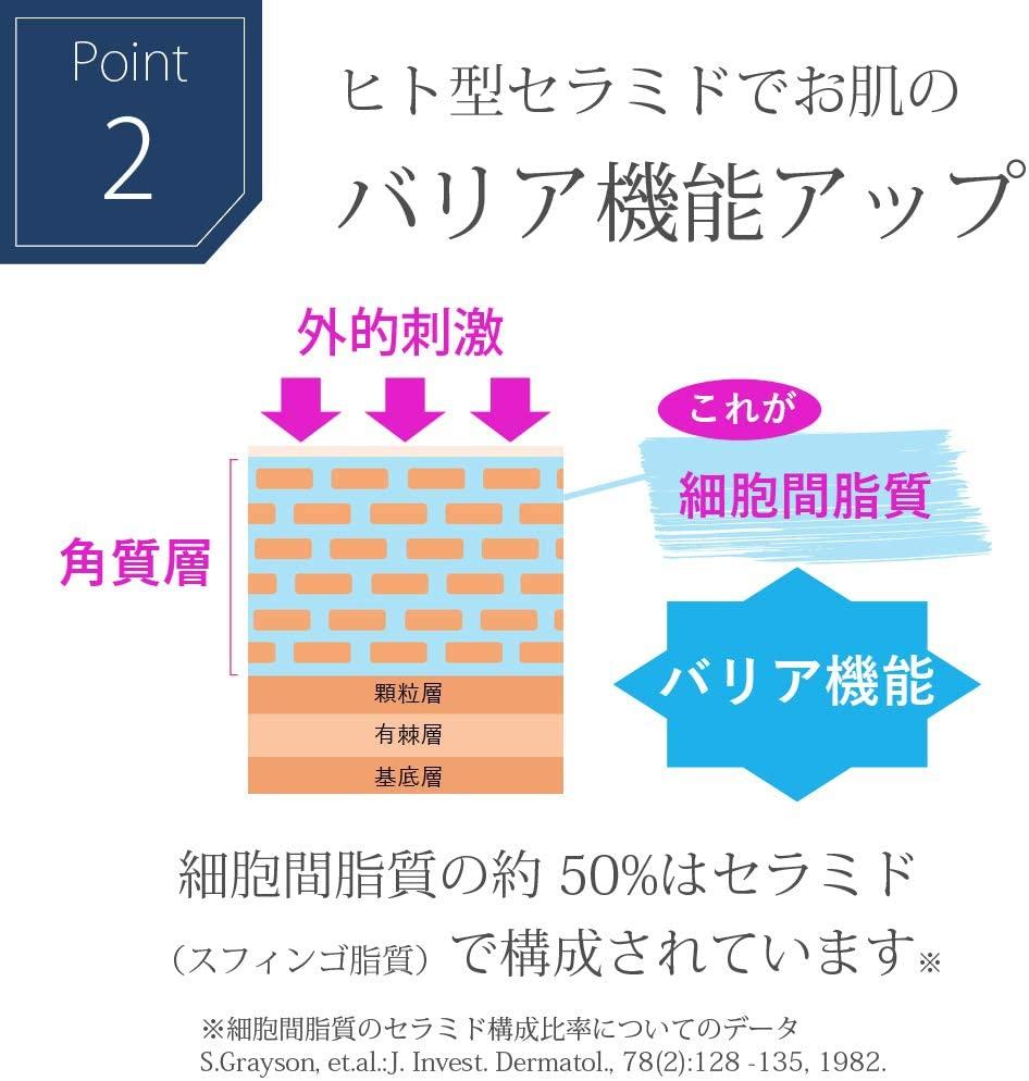 tsumugi(つむぎ)しみこみ クリームの商品画像4