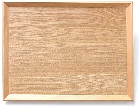 三好漆器(みよししっき)長角膳 羽反 MZ-09 40cmの商品画像