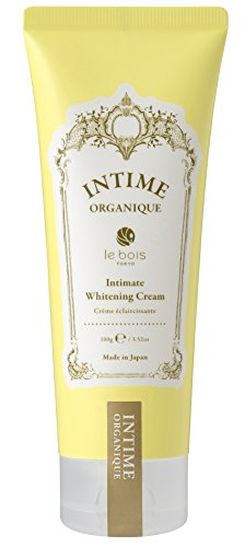 INTIME ORGANIQUE(アンティーム オーガニック) アンティーム ホワイトクリーム