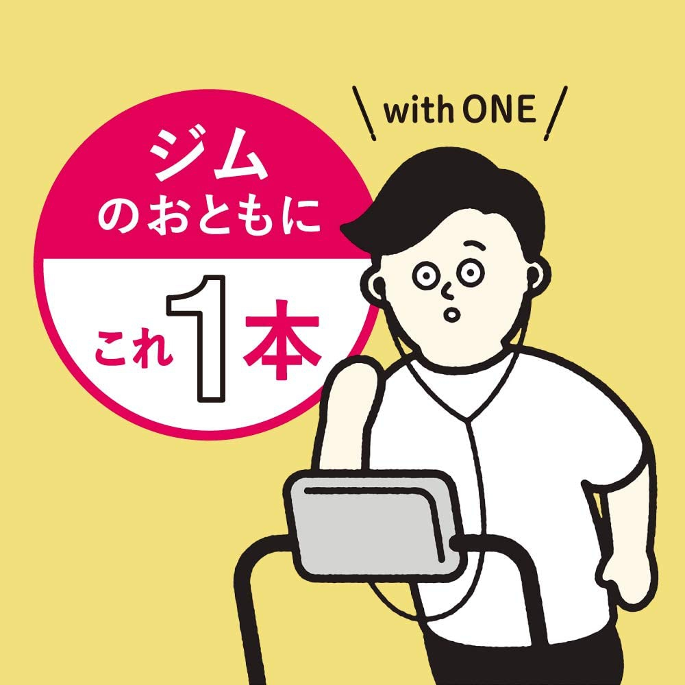 MEN's Bioré(メンズビオレ) オールインワン全身洗浄料ONEの商品画像6
