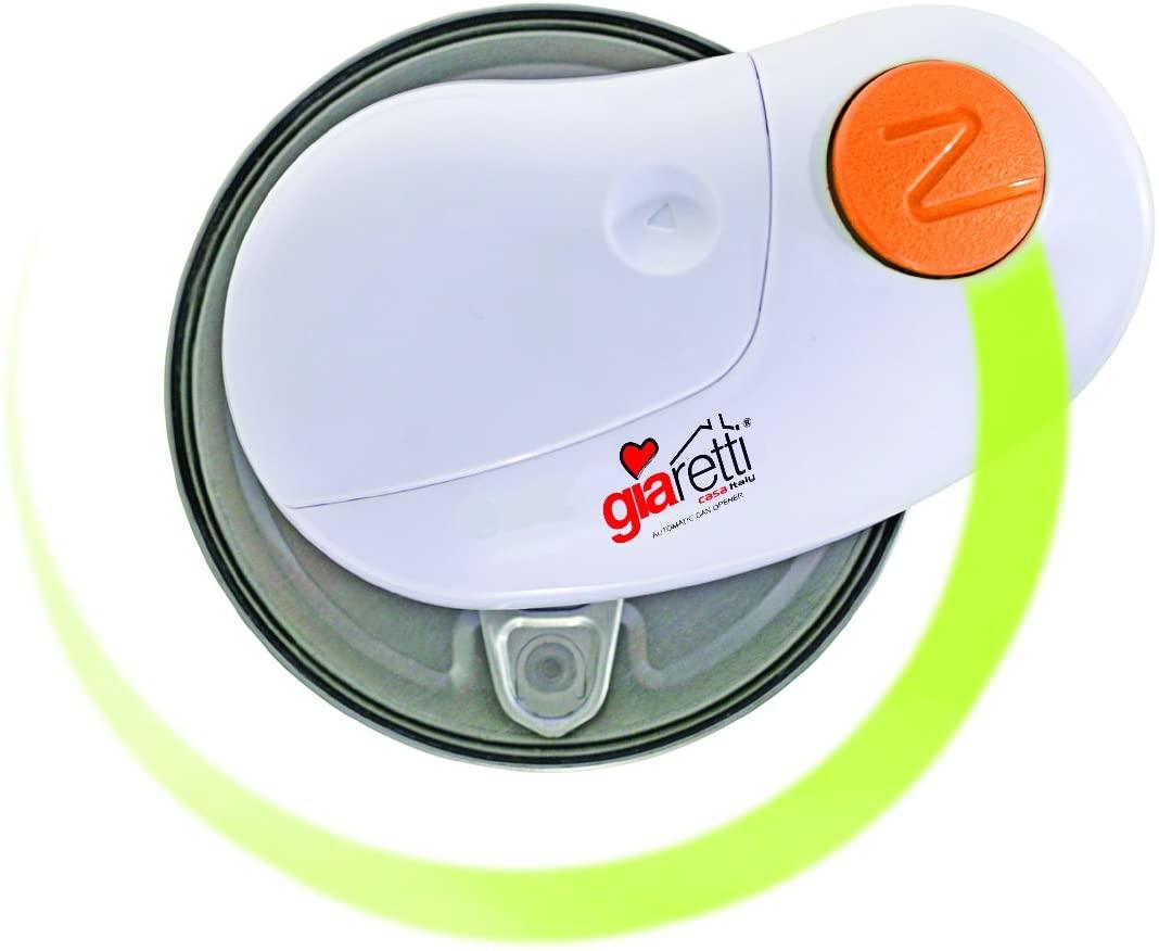 Giaretti(ジアレッティ) 自動缶オープナー GR-86Rの商品画像3