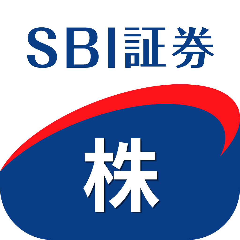 SBI証券(エスビーアイショウケン) SBI証券 株アプリの商品画像