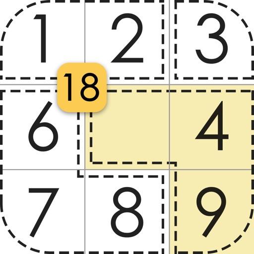Learnings.AI(ラーニングスエーアイ) Killer Sudoku - Brain Gamesの商品画像