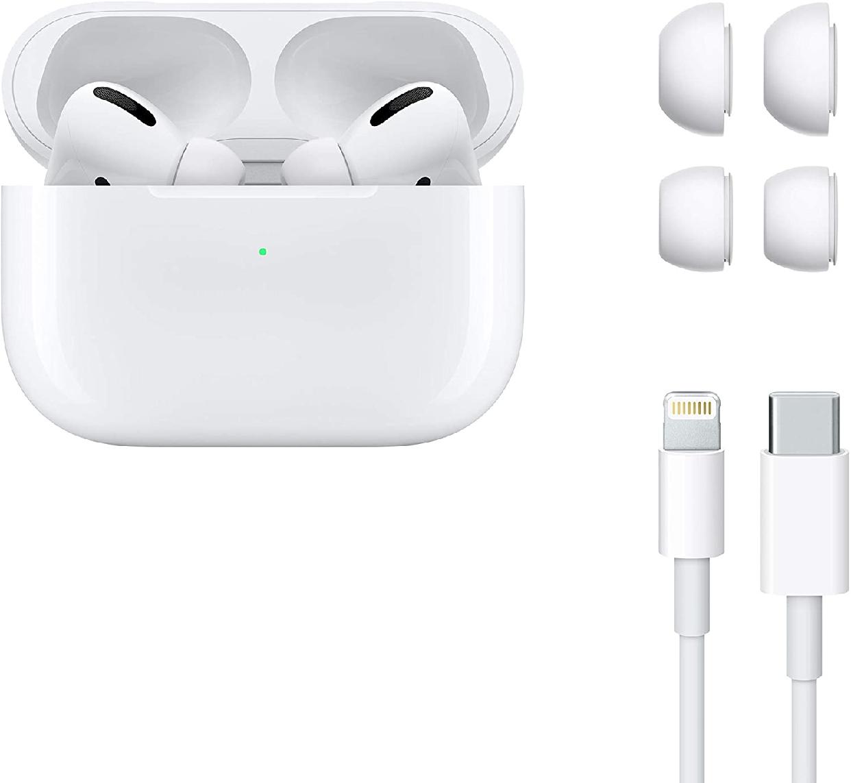 Apple(アップル) AirPods Proの商品画像7