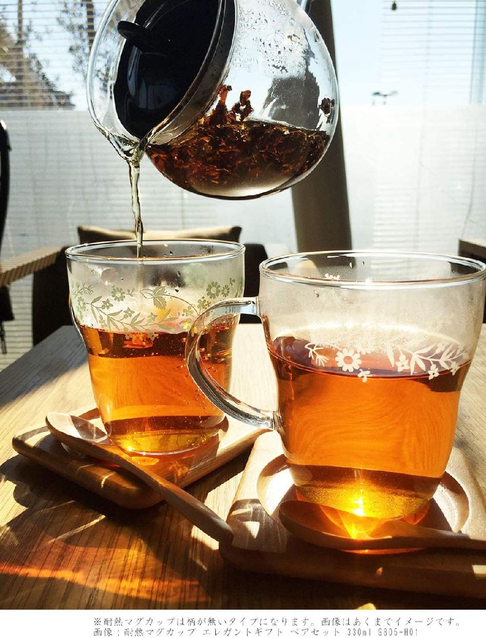 東洋佐々木ガラス 耐熱マグカップの商品画像9