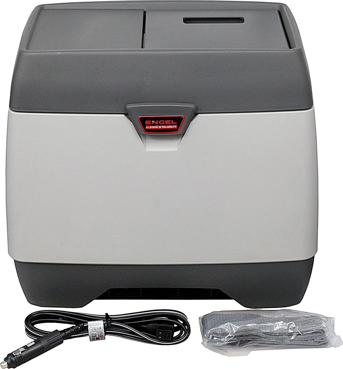 ENGEL(エンゲル) ポータブル冷凍冷蔵庫 MD14F MD14Fの商品画像3
