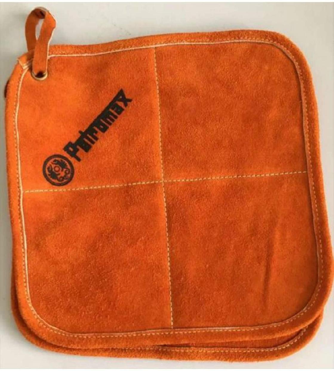 PETROMAX(ペトロマックス)アラミドポットホルダー(2枚組) 13333 オレンジの商品画像2