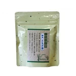 富原製茶組合 粉末よもぎ茶の商品画像