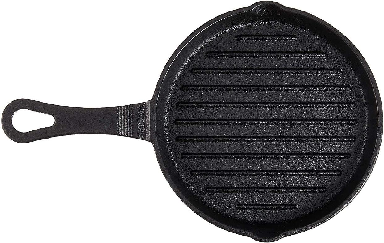 イシガキ産業 スキレット グリルパン 18cmの商品画像2