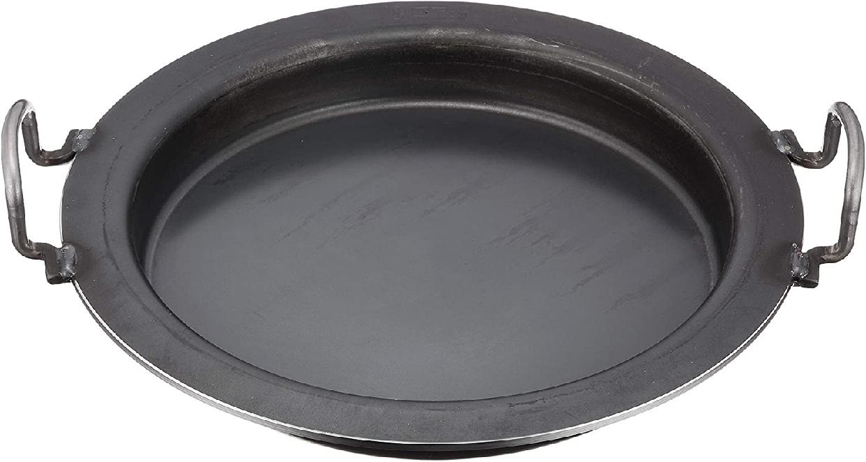 nakao(ナカオ) 餃子鍋 鉄製 27cmの商品画像
