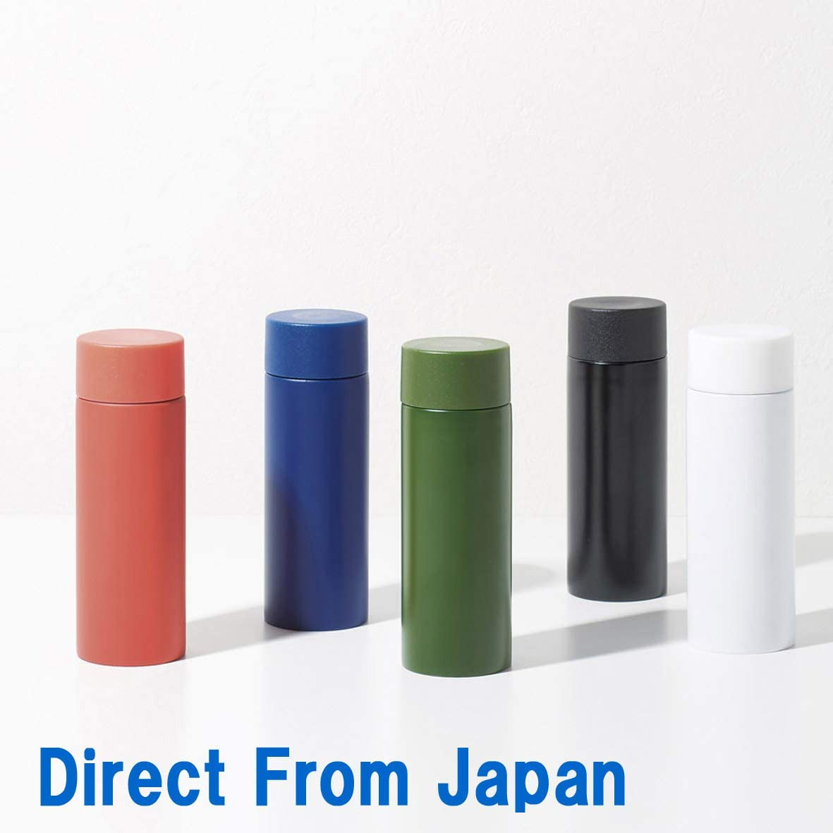 YOSHIYAMA(ヨシヤマ) ミニ ステンレスボトル 120mlの商品画像7