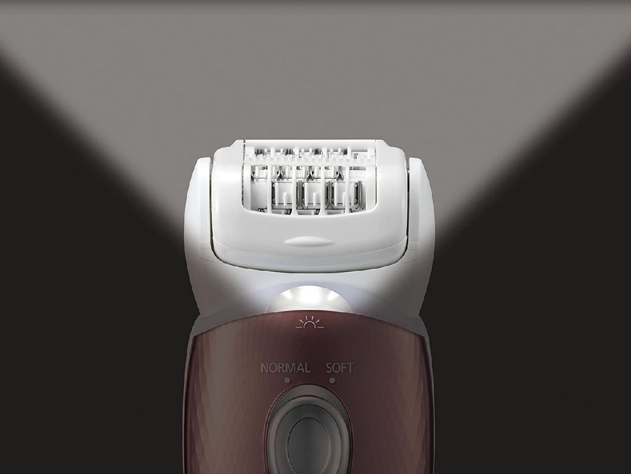 Panasonic(パナソニック)脱毛器 ソイエ ES-ED97の商品画像8