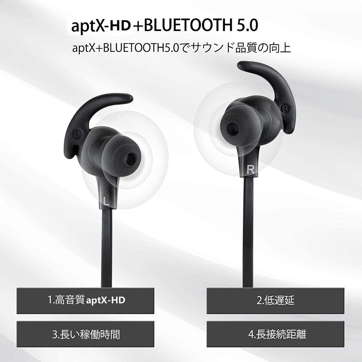 SUNVALLEY(サンバリー) boost TT-BH07の商品画像3