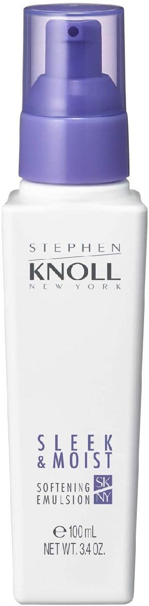 STEPHEN KNOLL(スティーブンノル) モイスチュアソフニング エマルジョン N