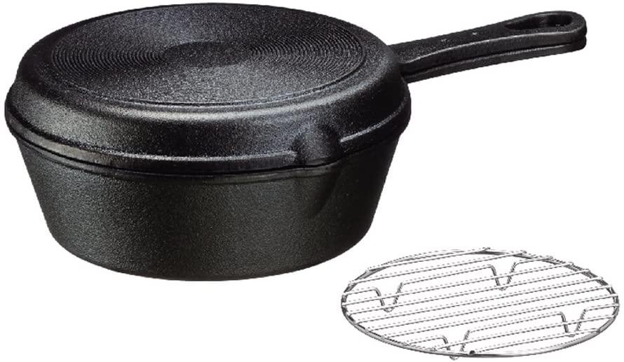 イシガキ産業 スキレット オーブン 3969の商品画像