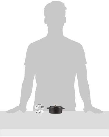 staub(ストウブ) ピコ・ココット オーバルの商品画像6