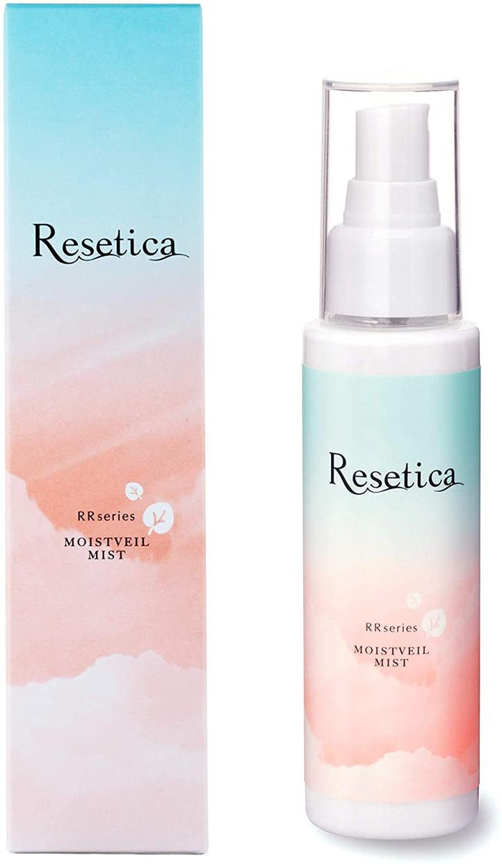 Resetica(リセチカ) モイストベールミスト