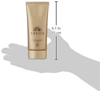 ANESSA(アネッサ) パーフェクトUV スキンケアジェル aの商品画像11