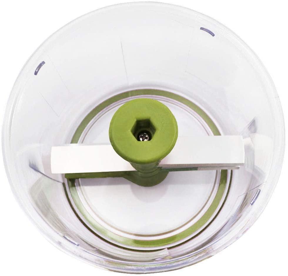 chef'n(シェフィン)VeggiChop スピードみじん切り器 ルッコラ CF-0359の商品画像4