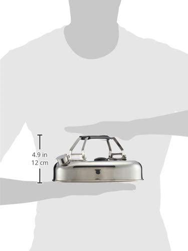 杉山金属 薄型キューブケトル 1.6L KS-2625の商品画像7