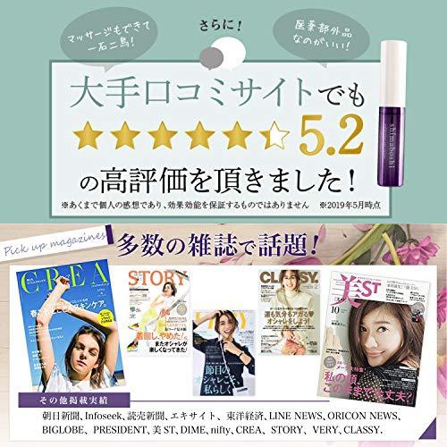 shimaboshi(シマボシ) コレクティブアイセラムの商品画像4