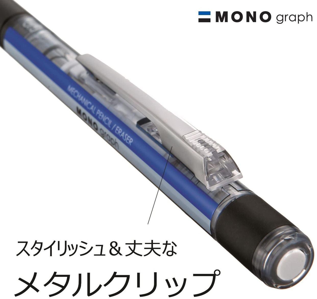 MONO(モノ) モノグラフ グリップモデル DPA-141の商品画像3