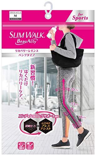 SLIMWALK(スリムウォーク) Beau-Acty リカバリーレギンス