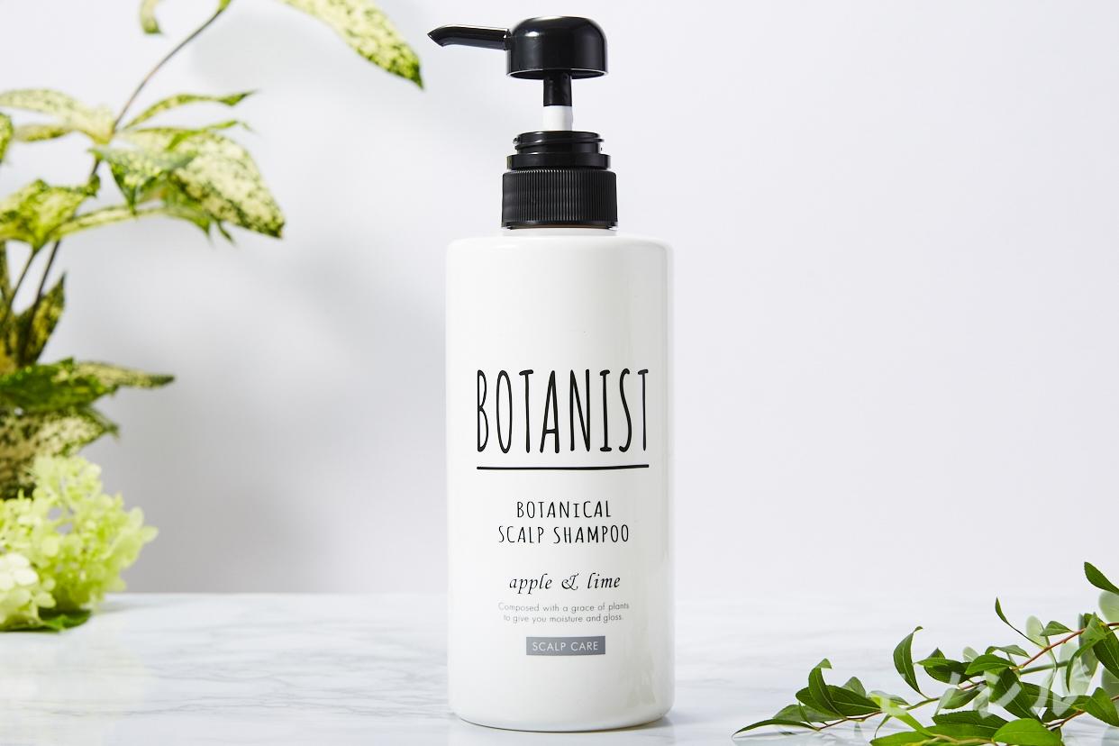 BOTANIST(ボタニスト)ボタニカルスカルプシャンプーの商品画像
