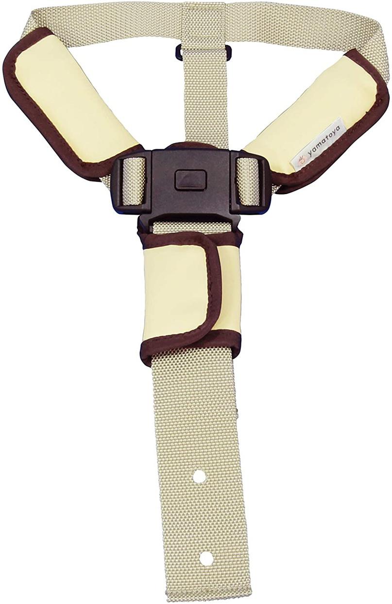 大和屋(yamatoya) セーフティチェアベルト YC-01の商品画像