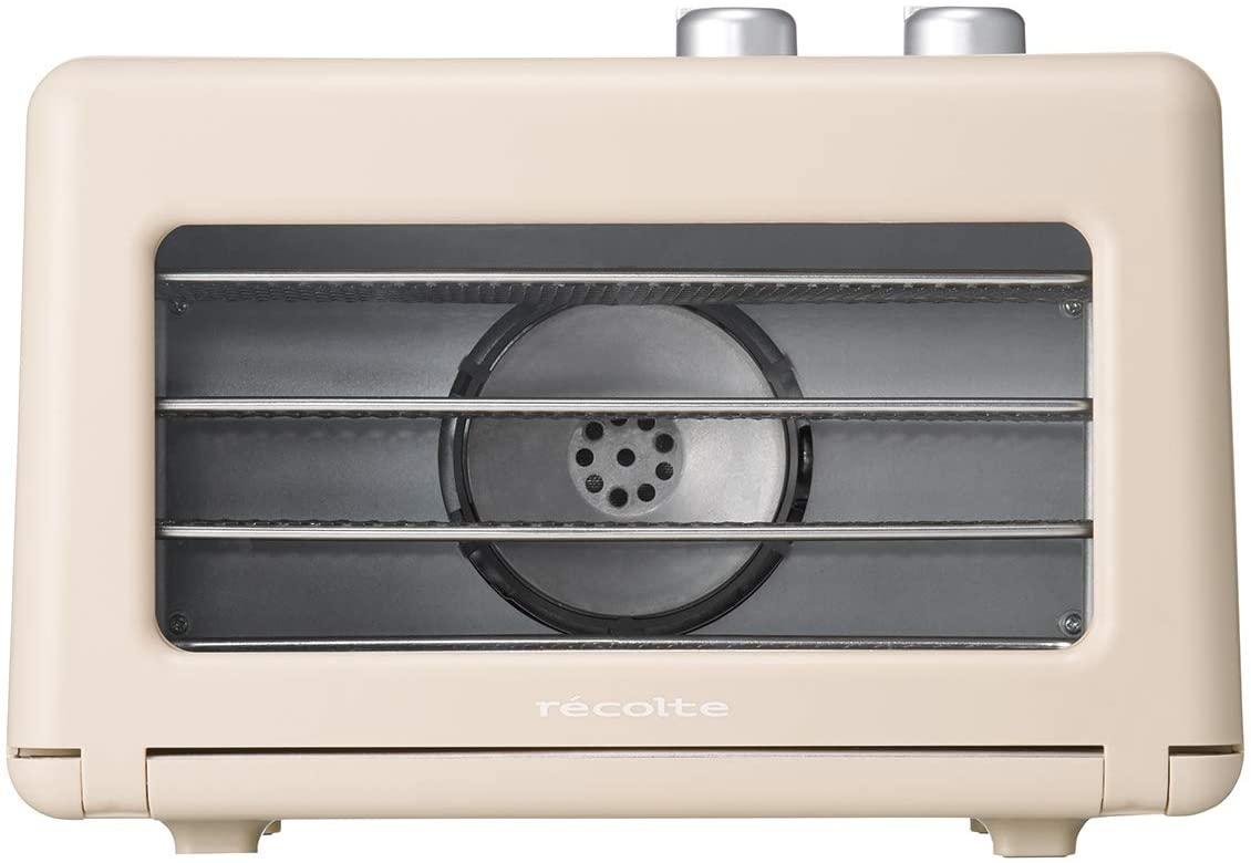 récolte(レコルト)Food Dryer(フードドライヤー)RFD-1(W)の商品画像3