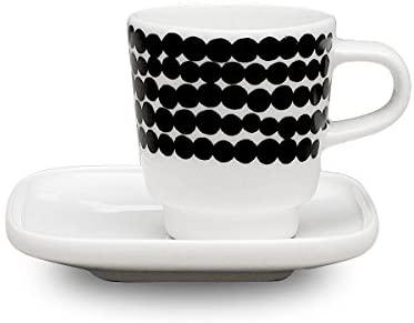 marimekko(マリメッコ) Siirtolapuutarha エスプレッソカップの商品画像