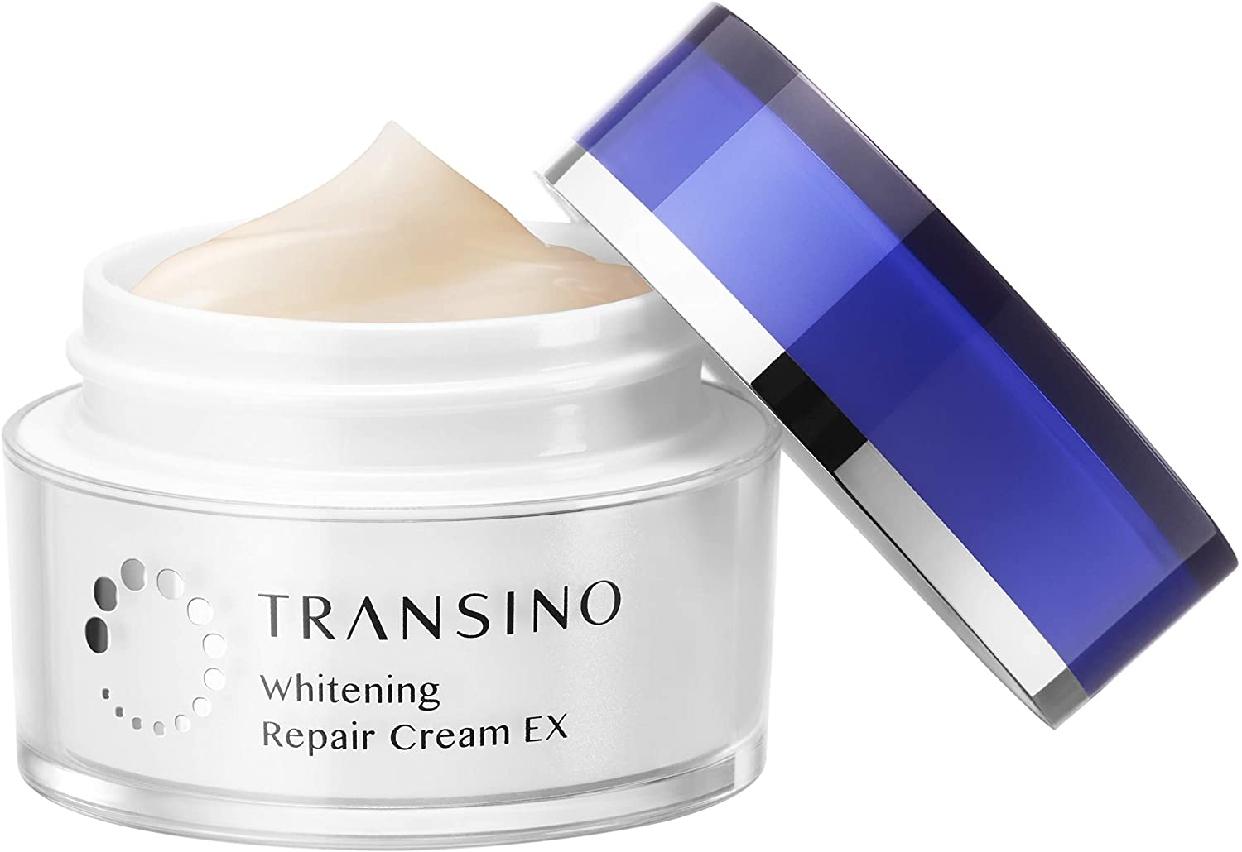 TRANSINO(トランシーノ)薬用ホワイトニングリペアクリームEXの商品画像10