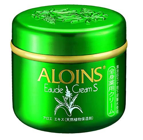 ALOINS(アロインス) オーデクリームSの商品画像