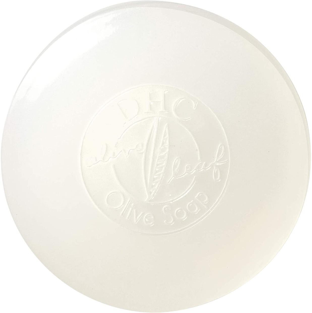 DHC(ディーエイチシー) オリーブソープの商品画像2