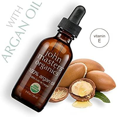 john masters organics(ジョンマスターオーガニック) ARオイル (アルガン)の商品画像3