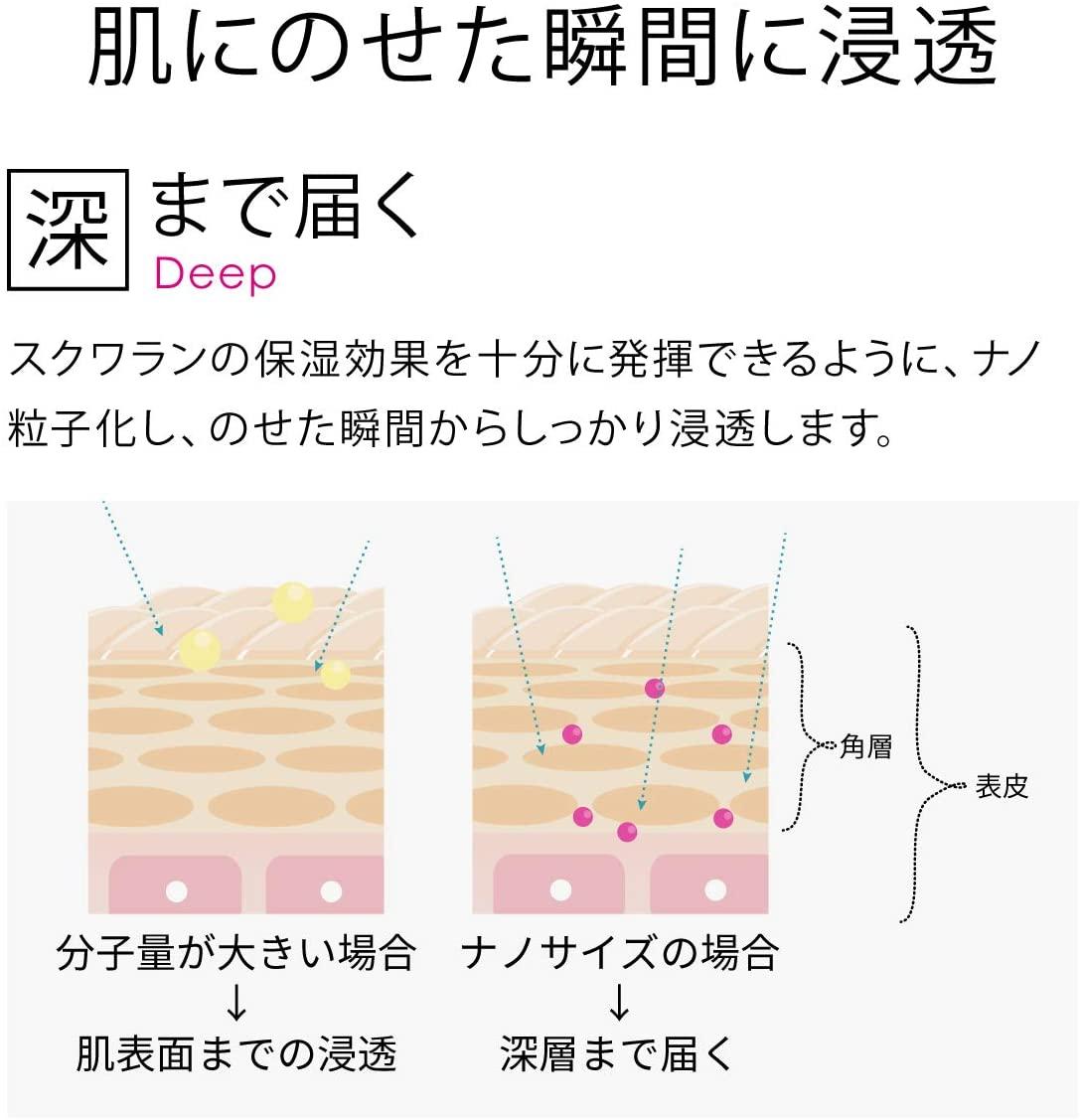 YvesDuffrane(イヴデュフラン) ビタミンC誘導体 ナノ化粧水の商品画像4