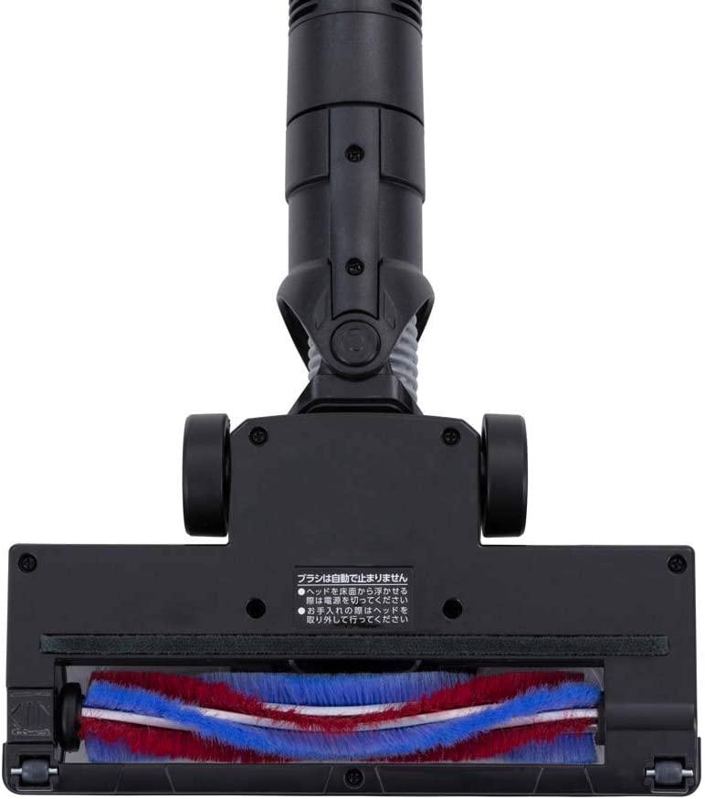 IRIS OHYAMA(アイリスオーヤマ) 充電式サイクロンスティッククリーナー パワーヘッド SCD-141Pの商品画像10