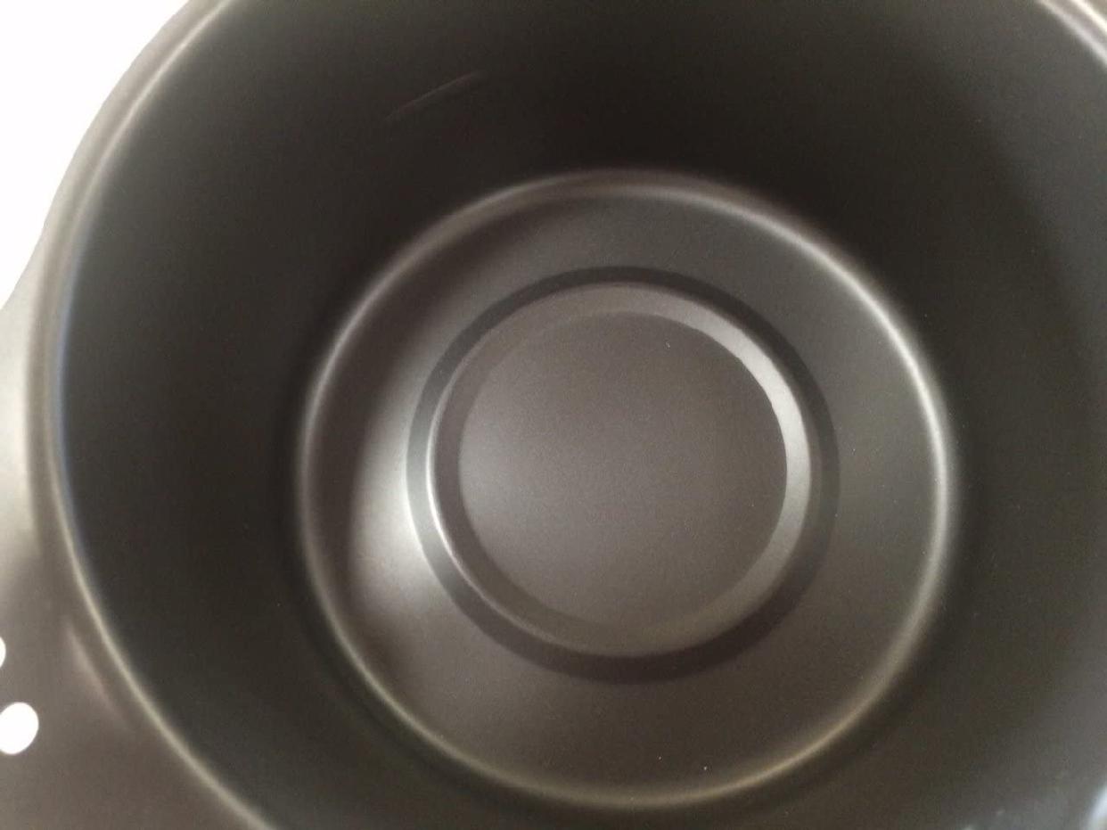 杉山金属(スギヤマキンゾク) ミニミニ天ぷら ブラック KS-2861の商品画像6