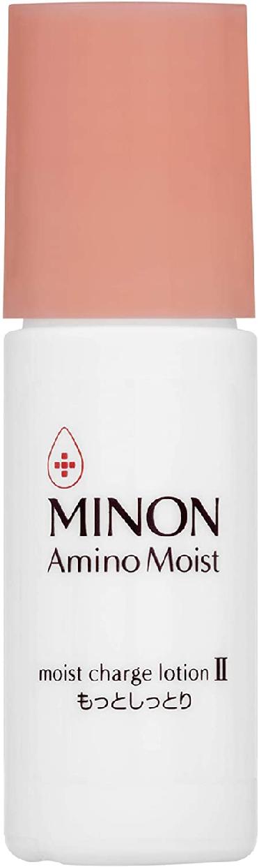 MINON(ミノン) アミノモイスト トライアルセットの商品画像5