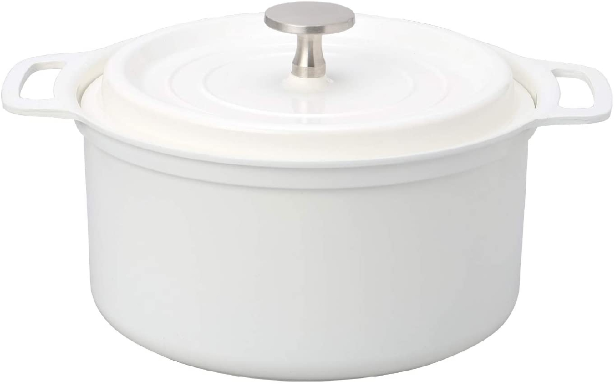 copan(コパン) 無水調理ができる鍋 18cmの商品画像2
